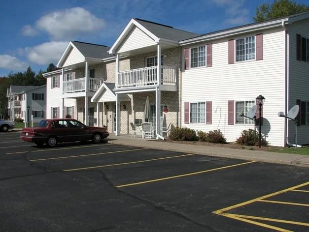 Woodside Village Apartments