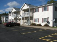 Woodside Village Apartments - Stevens Point, WI ...