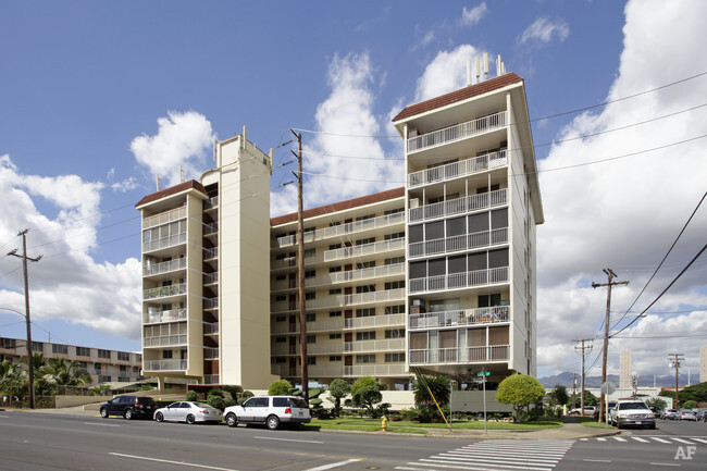 Lehua Nani Pearl City HI Apartment Finder