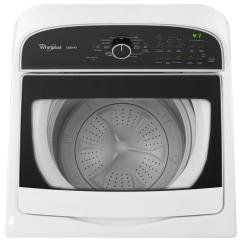 Kitchen Renovation Budget Kitchens Of India Whirlpool Wtw5800bw Cabrio Series 3.6 Cu. Ft. Top Load ...