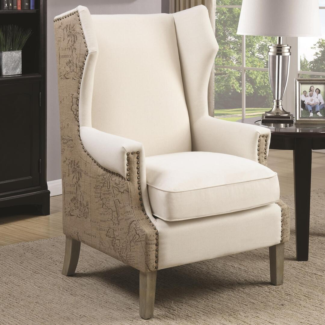 Coaster Accent Chair Coaster 902491
