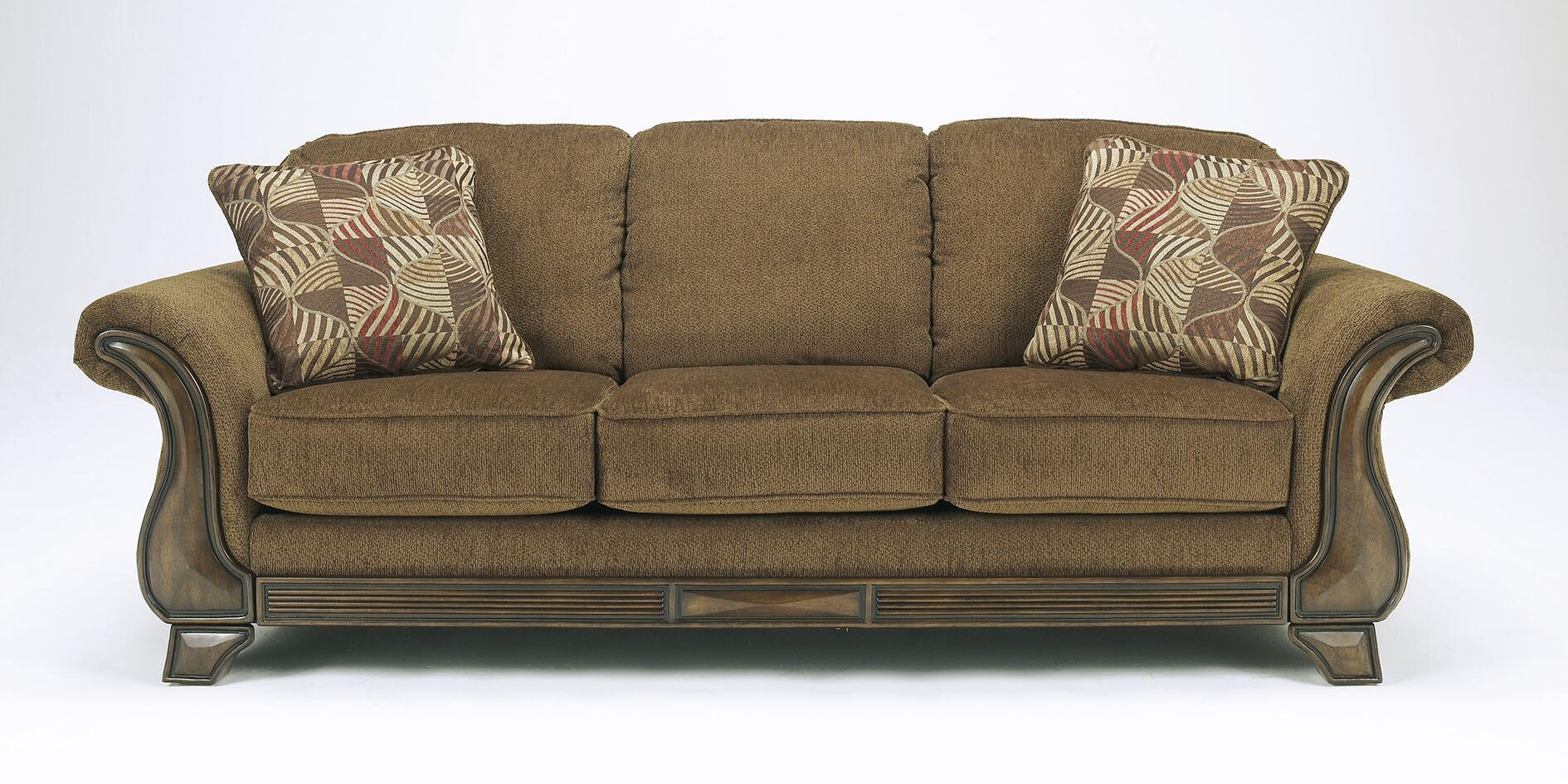 ashley furniture montgomery sofa dr sofat signature design by 38300slc living room