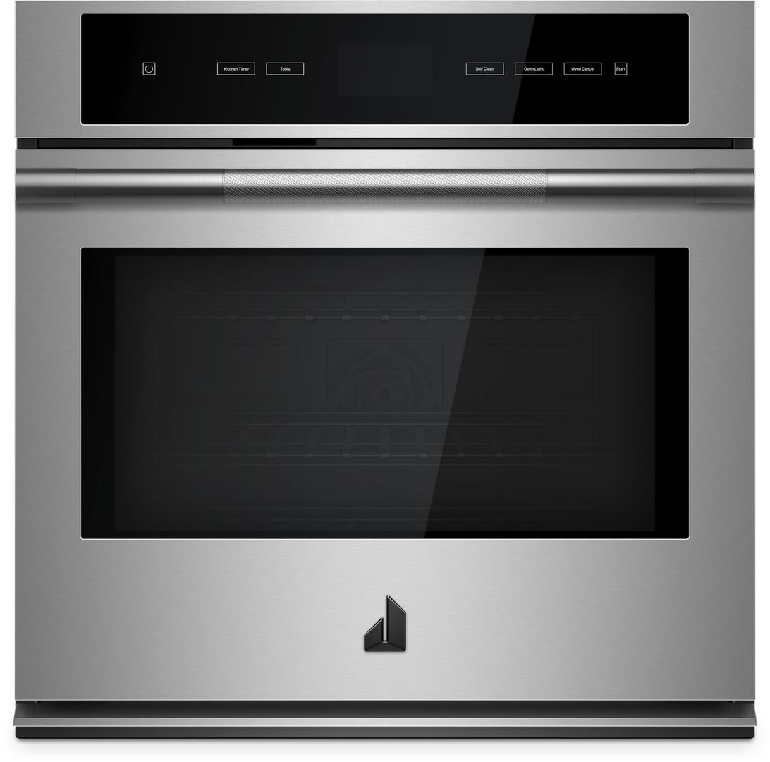 hight resolution of jenn air rise jjw2430il 30 inch single wall oven with multimode convection system