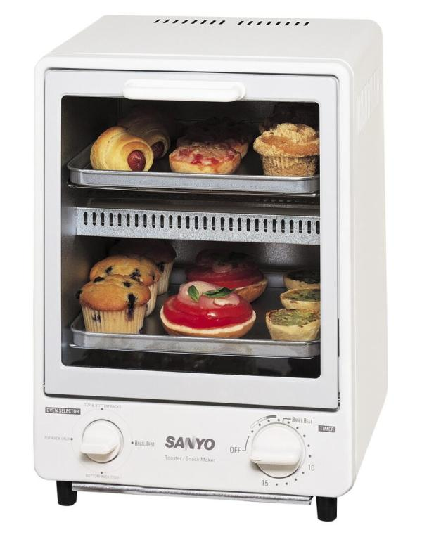 Sanyo SK7W Appliances Connection