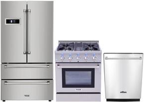 kitchen appliance suite farmhouse table sets thor packages appliances connection 826375