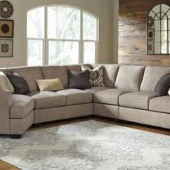 Ardmore Stationary Sofa Pillows For Brown Leather Milo Italia Mi57489943414034drif Brenden Series Fabric Main Image