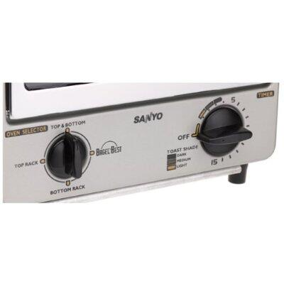 Sanyo SK7S Appliances Connection