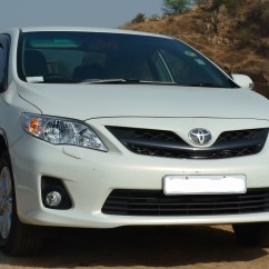 New Corolla Altis Diesel Automatic Grand Veloz 1.3 2016 Fantastic Car Toyota D4dgl Customer Review Mouthshut Com