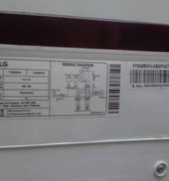 just worst lg 6 5 kg semi automatic top load washing machine lg washing machine repair parts lg semi washing machine wiring diagram [ 2592 x 1944 Pixel ]