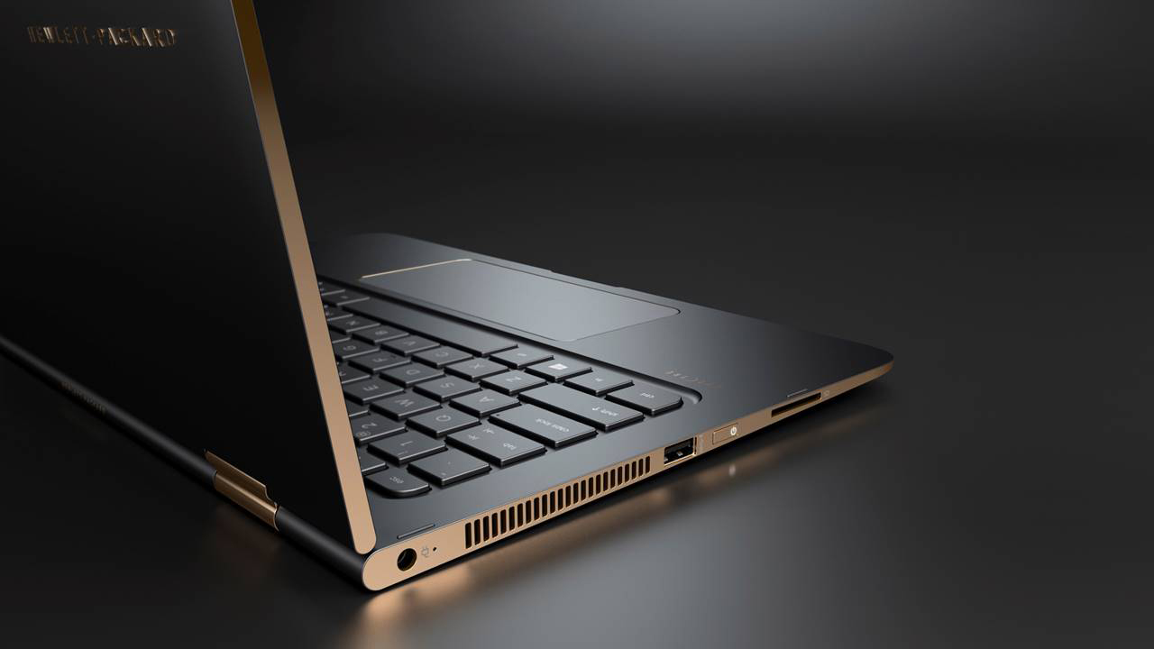 HP SPECTRE 13 Photos Images and Wallpapers  MouthShutcom