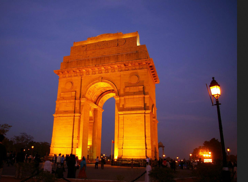 India Gate Delhi Photos Images And Wallpapers Hd
