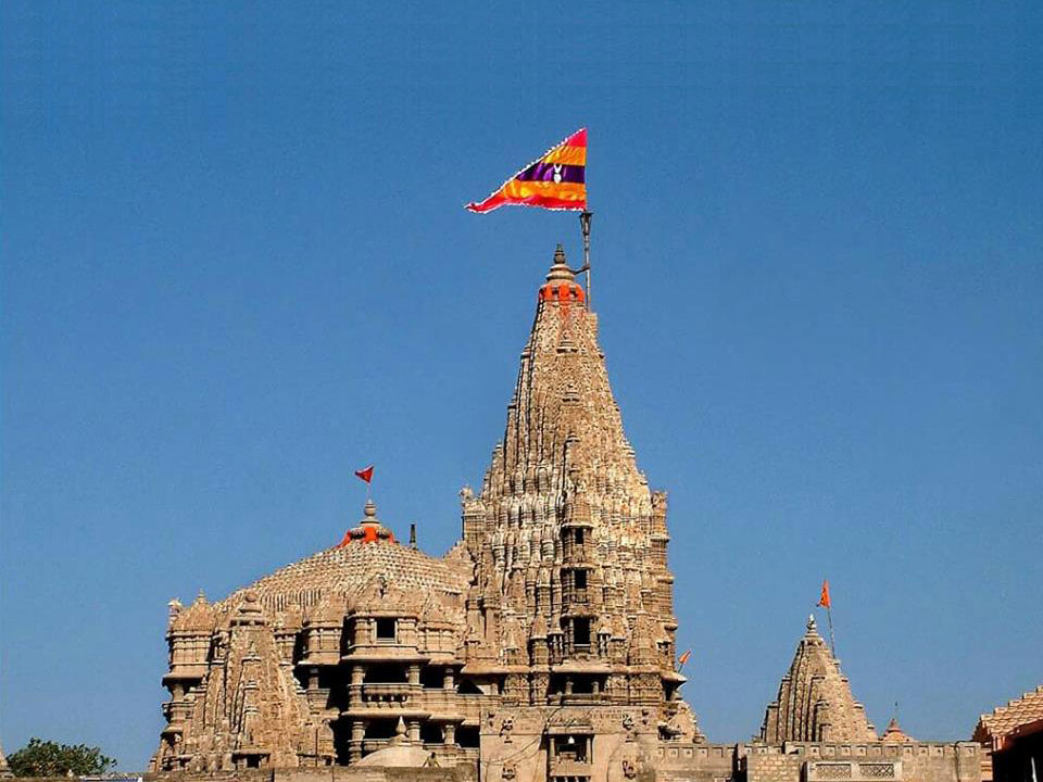Dwarkadhish Temple Photos Images And Wallpapers Hd