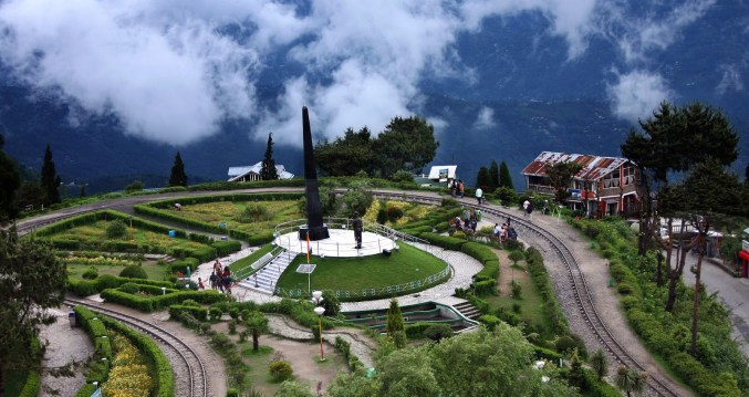 Image result for image of kalimpong