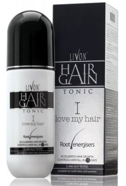 LIVON HAIR GAIN Review LIVON HAIR GAIN Price LIVON HAIR