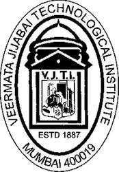 VEERMATA JIJABAI TECHNOLOGICAL INSTITUTE (VJTI) MUMBAI
