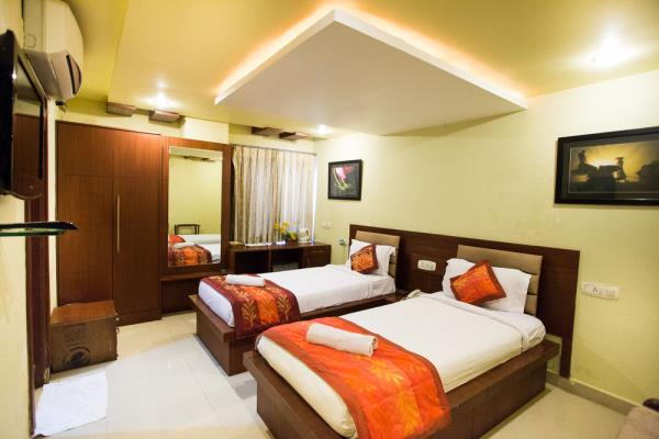 Oyo Rooms Hyderabad Hotel Reviews Room Booking Rates