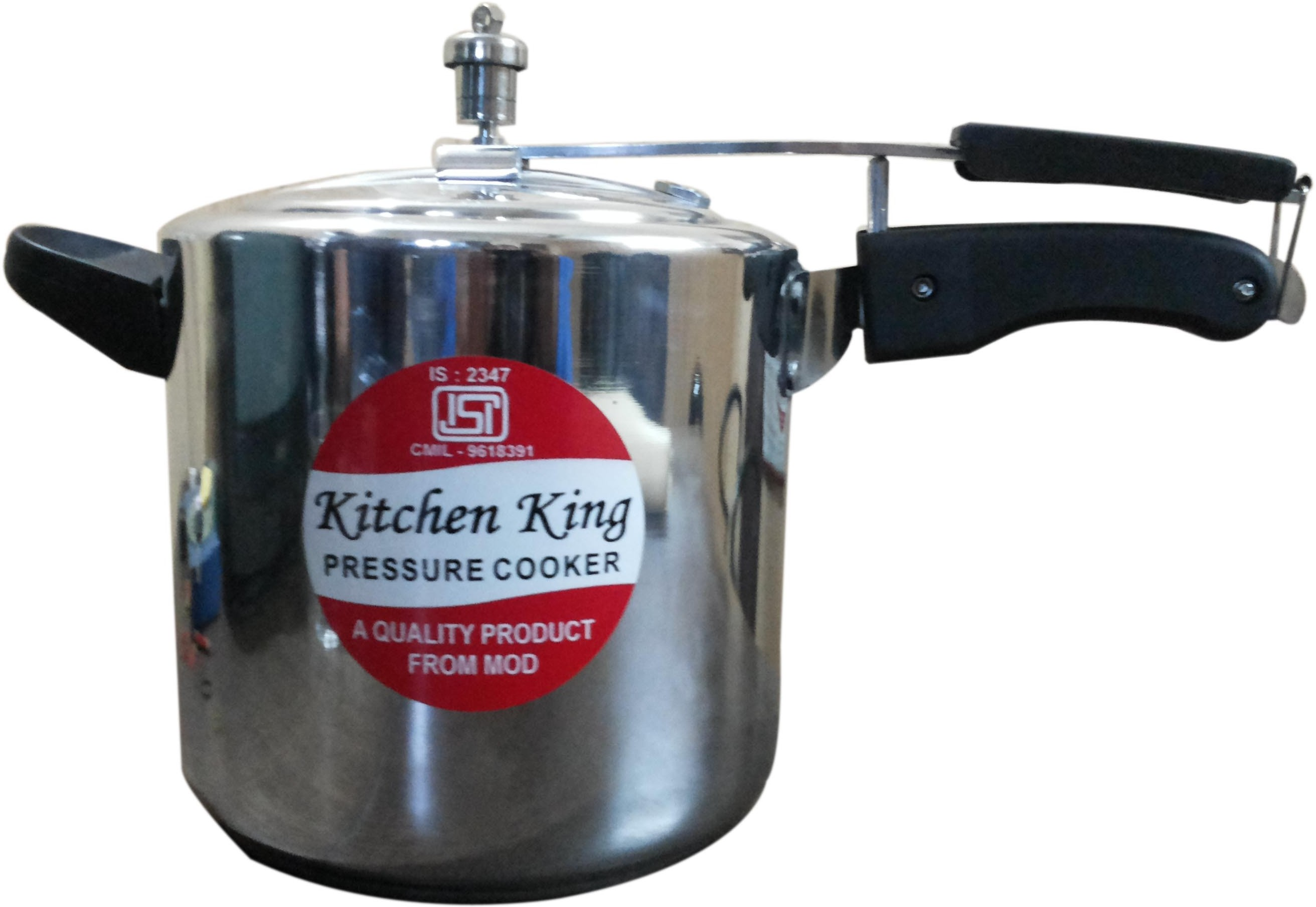 KITCHEN KING 7 L PRESSURE COOKER Reviews Price in India
