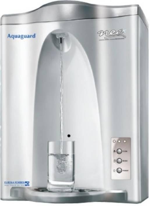 EUREKA FORBES AQUAGUARD NEO UV WATER PURIFIER Reviews
