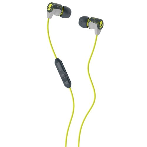 small resolution of skullcandy riff s2rfgy 386 in ear headphones image