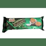Priyagold Italiano Premium Coconut Cookies