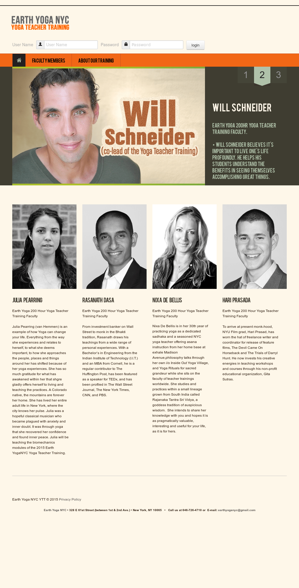 Earth Yoga Nyc : earth, Earth, Ytt's, Competitors,, Revenue,, Number, Employees,, Funding,, Acquisitions, Owler, Company, Profile