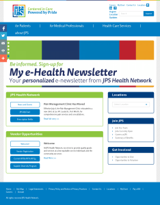 Jps health network competitors revenue and employees owler company profile also rh