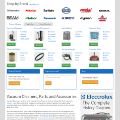 Electrolux Wiring Diagram On Vacuum Triceps Brachii Cleaner Schematic Library Schematics For Trusted Online