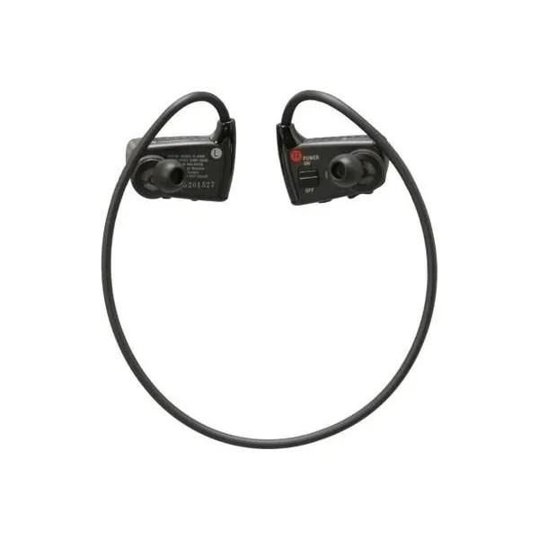 Sony Walkman NWZ-W262 2 जीबी MP3 Player (Black) Price in