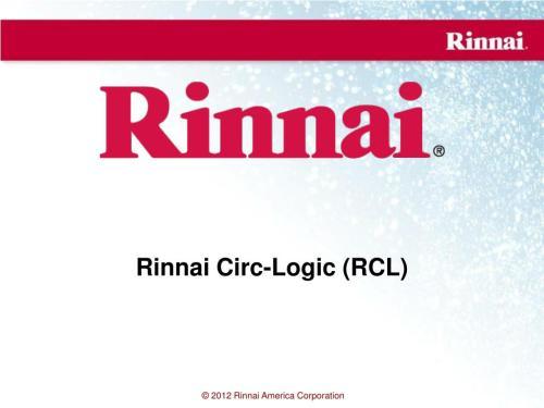 small resolution of rinnai circ logic rcl