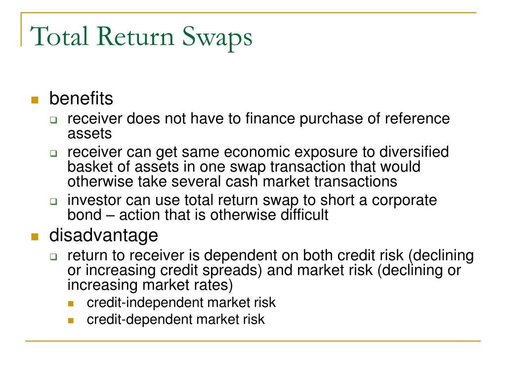 PPT - Credit Derivatives PowerPoint Presentation - ID:5563950