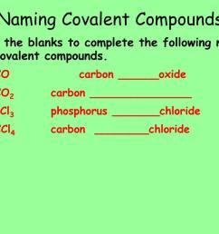 naming covalent compounds  [ 1024 x 768 Pixel ]