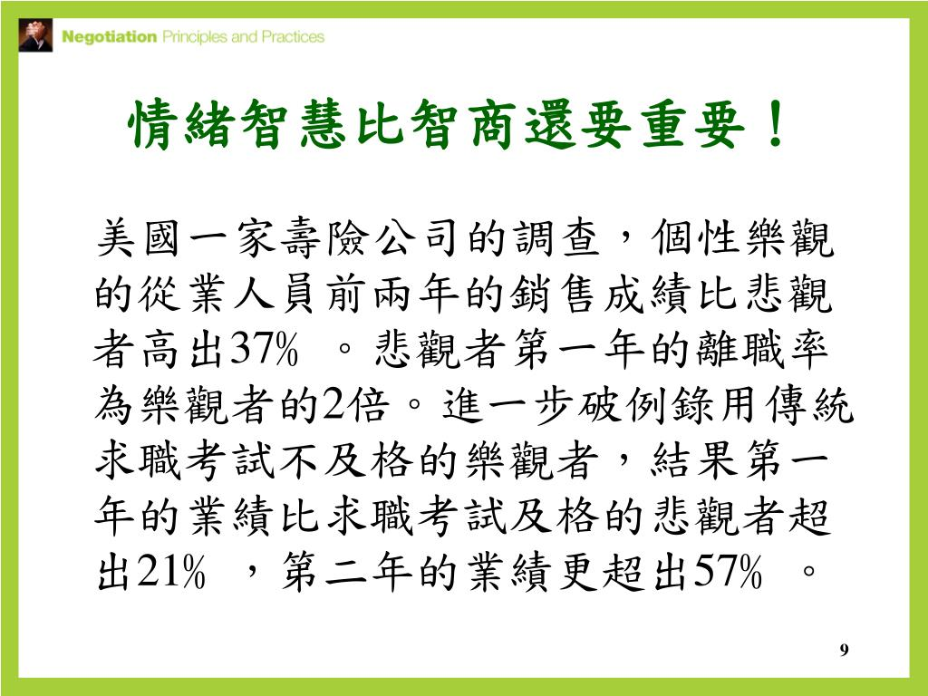 PPT - 第 12 章 人際談判 PowerPoint Presentation. free download - ID:5659171