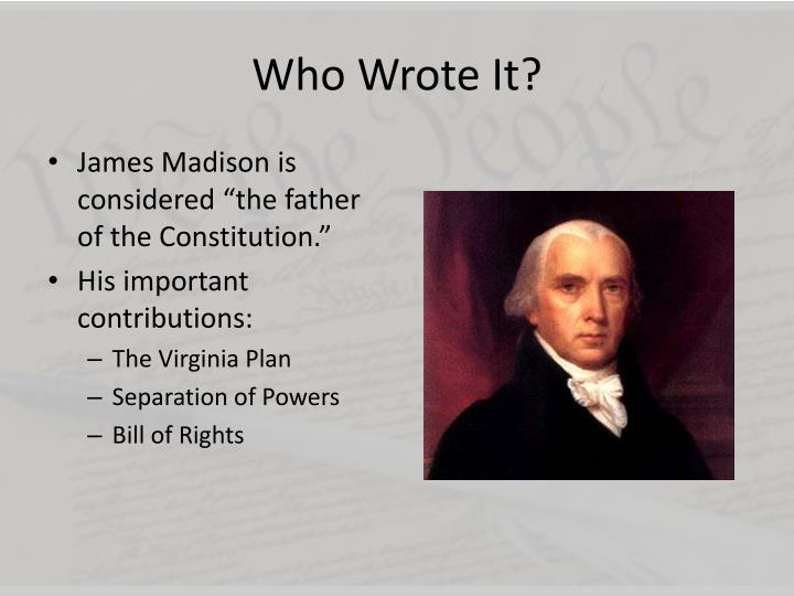 Ppt  United States Constitution 101 Powerpoint
