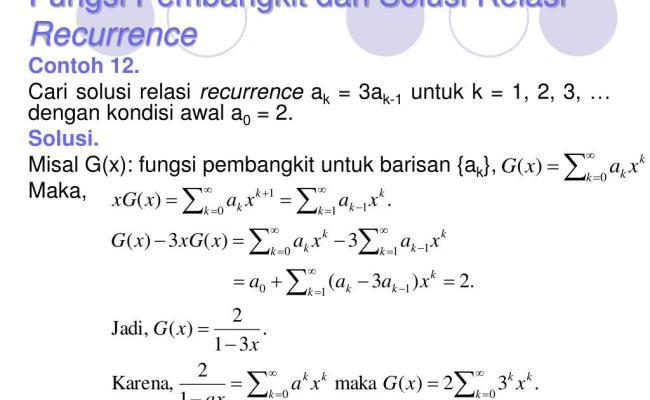 Contoh Soal Dan Jawaban Matematika Diskrit Fungsi Guru Ilmu Sosial Cute766