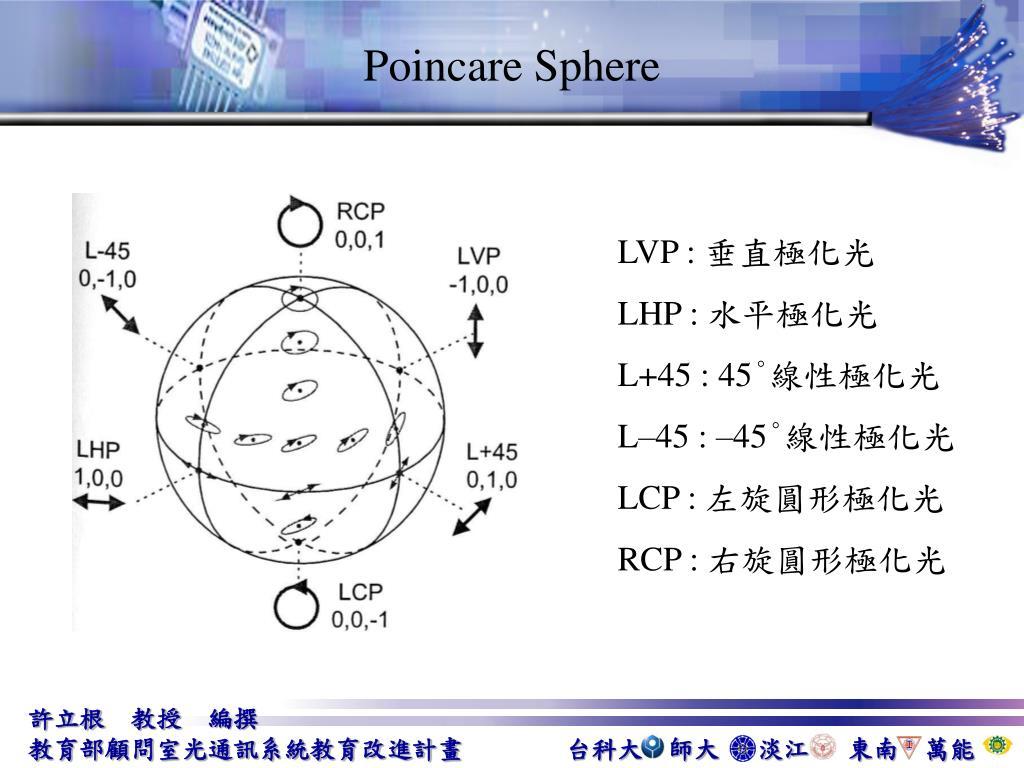 PPT - 實驗 14: 光纖被動元件特性量測 PowerPoint Presentation - ID:5756313