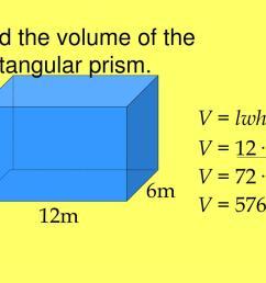 Volume Of Rectangular Prism Worksheet   Printable Worksheets and Activities  for Teachers [ 768 x 1024 Pixel ]