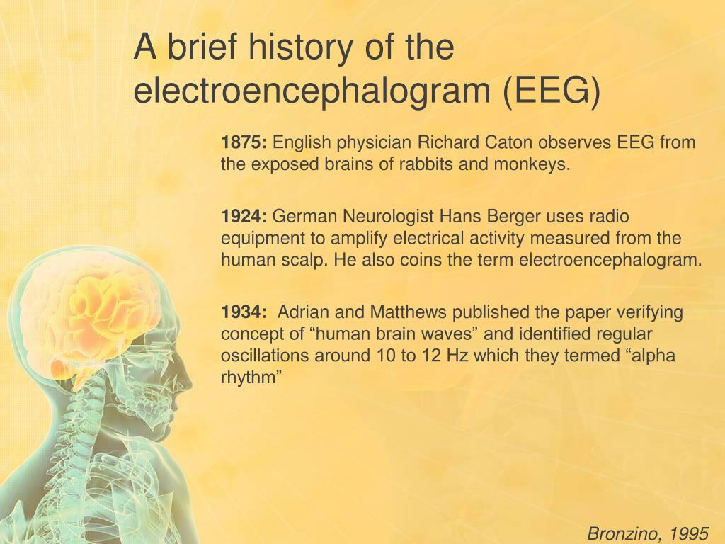 PPT - Introduction to EEG: Oscillations Saee Paliwal Translational Neuromodeling Unit PowerPoint Presentation - ID:5813454
