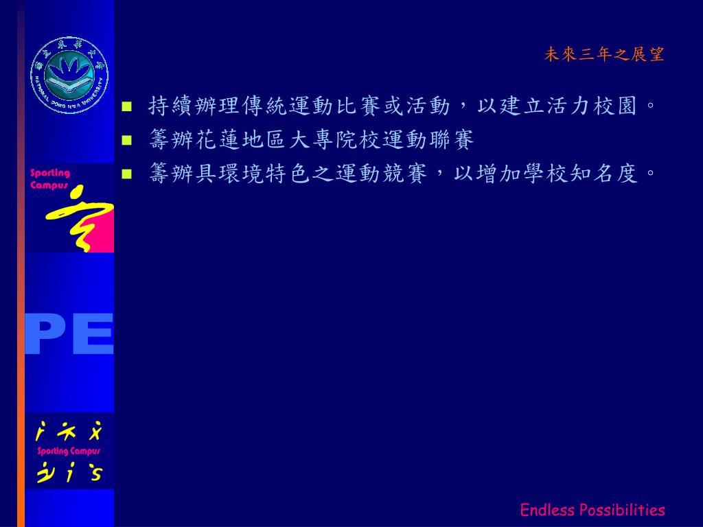 PPT - 教育部體育訪視簡報資料 PowerPoint Presentation, free download - ID:5921657