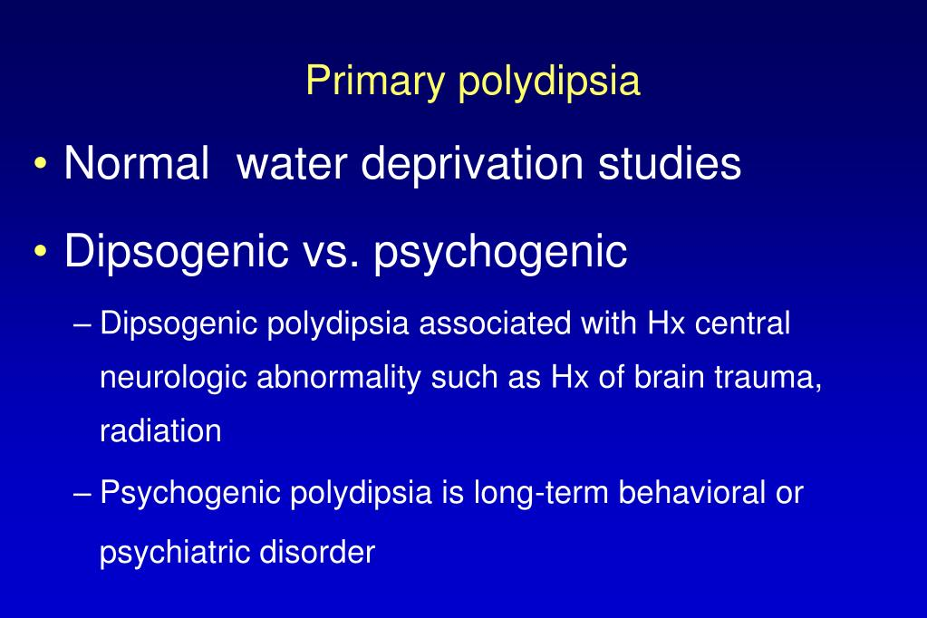PPT - Nocturia: Causes Consequences and Clinical ...