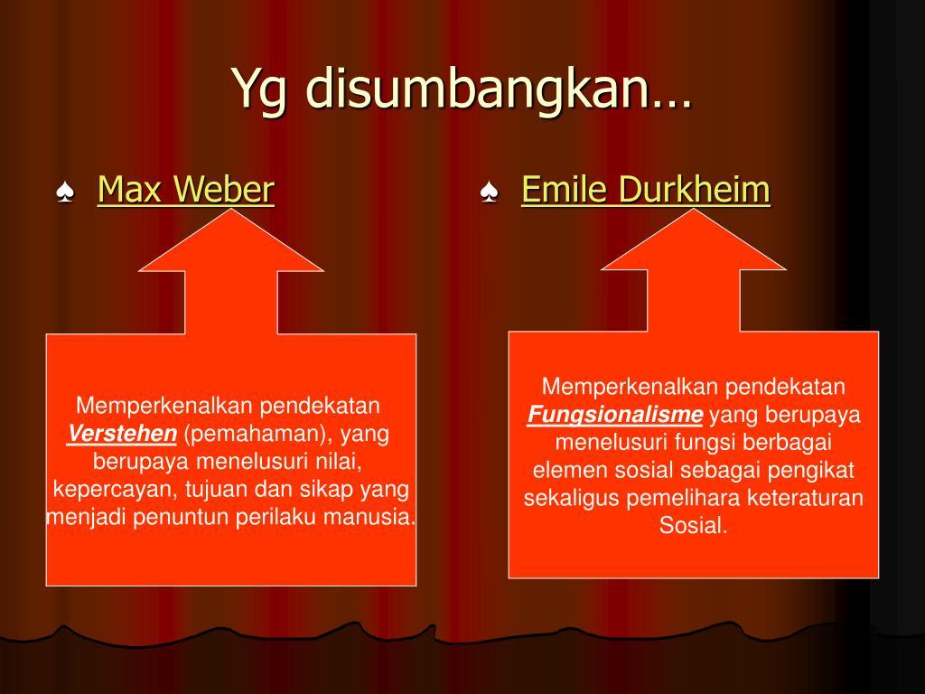 Program studi magister ilmu hukum. PPT - PENGERTIAN SOSIOLOGI PowerPoint Presentation, free