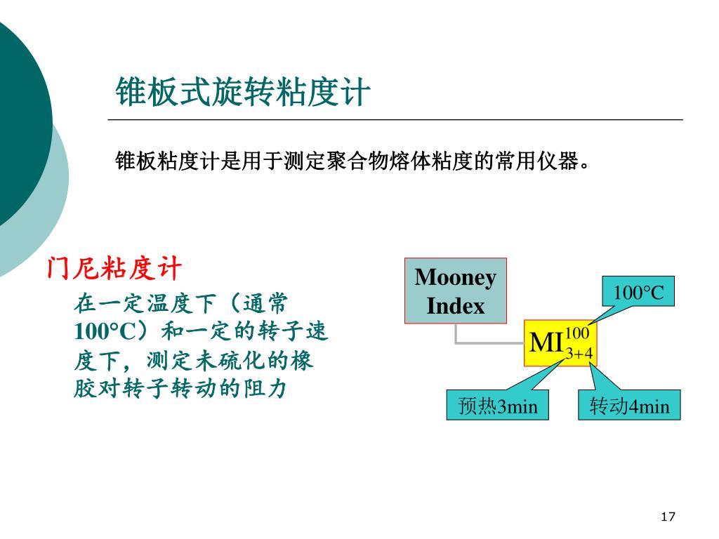 PPT - 第 9 章 聚合物的流變形 PowerPoint Presentation, free download - ID:6037302