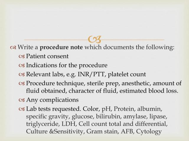 PPT - Abdominal paracentesis PowerPoint Presentation, free