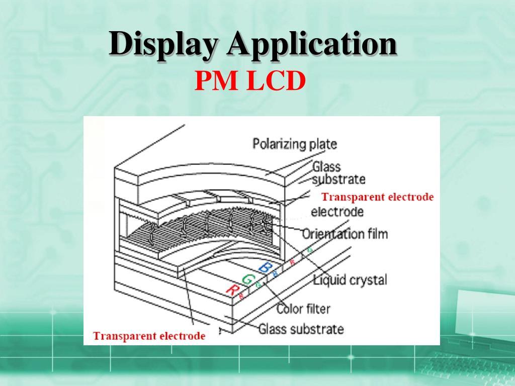 PPT - 透明導電薄膜 (TCO) 之原理及其應用發展 PowerPoint Presentation - ID:6099641