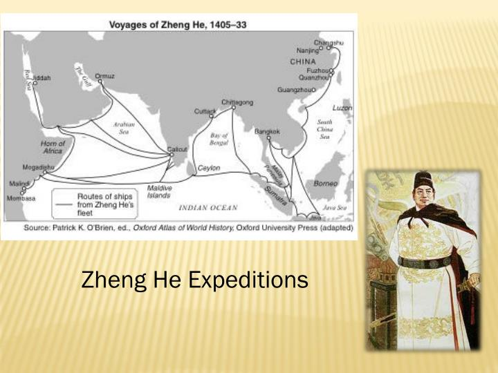 PPT - The Mongol and Ming Empires PowerPoint Presentation - ID:6124978
