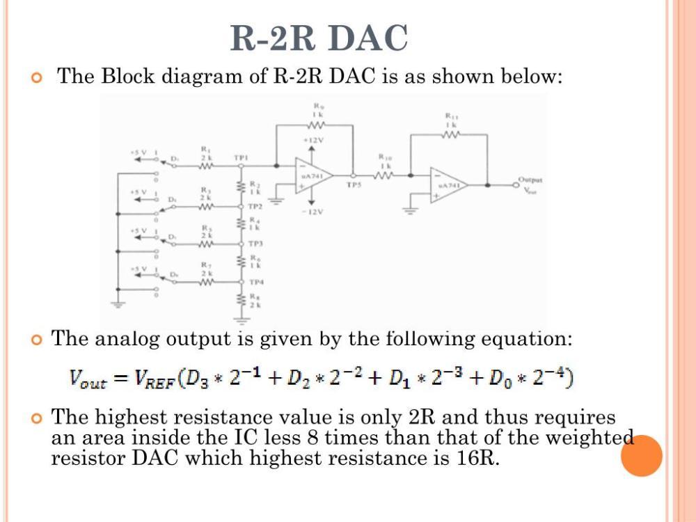 medium resolution of r 2r dac