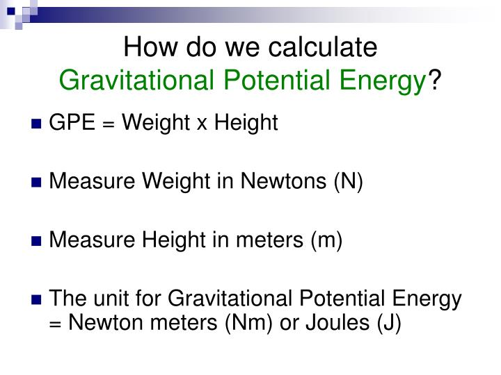PPT - What is Energy? PowerPoint Presentation - ID:6376105