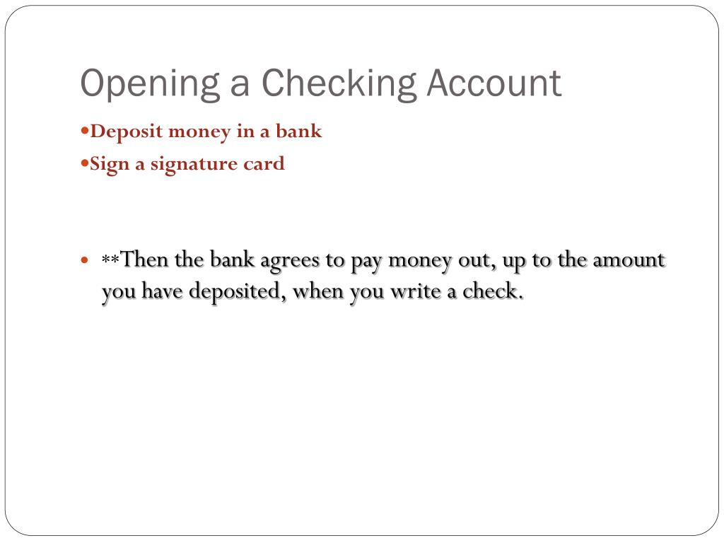 Ppt Banking Basics Powerpoint Presentation Free Download Id 6382998