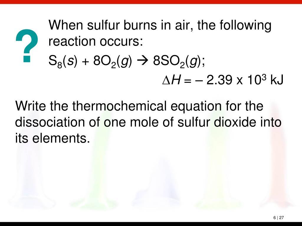 How To Write Dissociation Equations