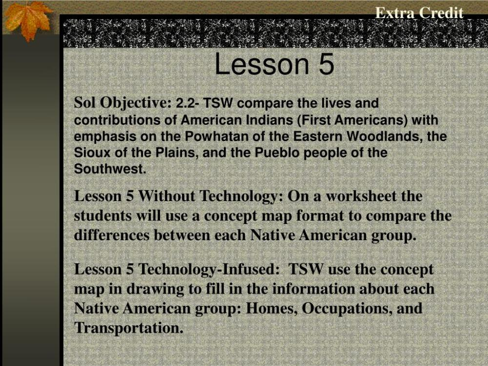 medium resolution of PPT - Native Americans Grade 2 PowerPoint Presentation