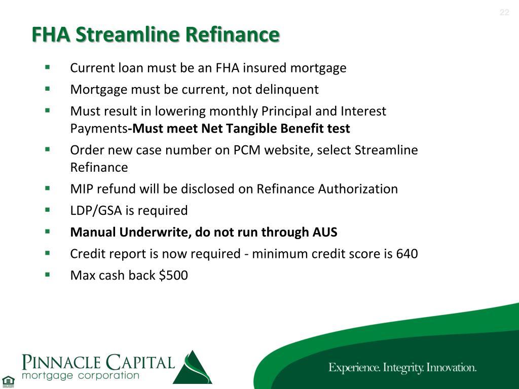 Mip Refund Worksheet